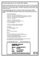 Jäsenkirje 2014